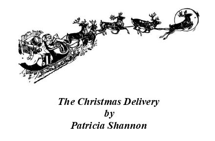 TheChristmasDelivery